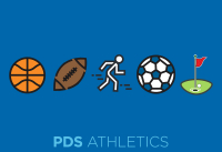 Fall Athletics - Football, Cross-Country, Golf
