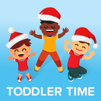 Toddler Time - Christmas Around the World