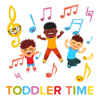 Toddler Time - Music & Craft